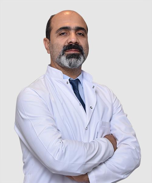 Op.Dr. Murat Kezer