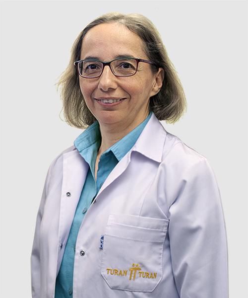 Uzm.Dr. Betül Turan