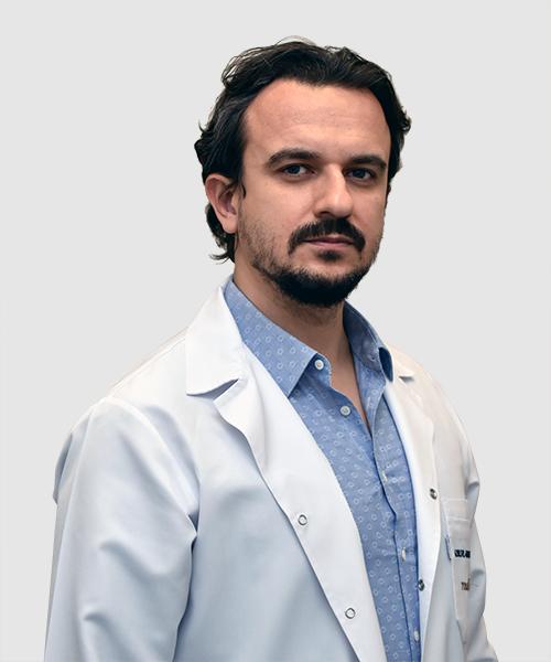 Uzm.Dr. Abdullah Yoldaş