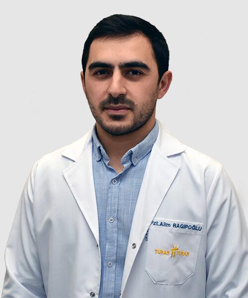 Alim Ragıpoğlu
