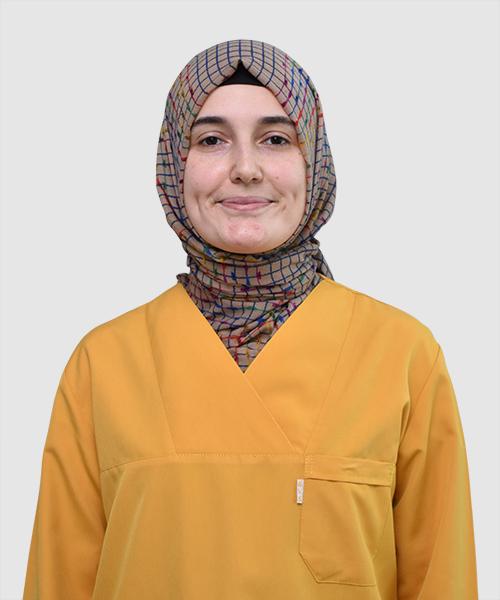 Damla Türk
