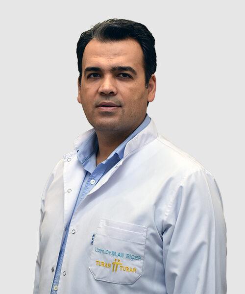 Uzm.Dr. Mehmet Ali Biçer
