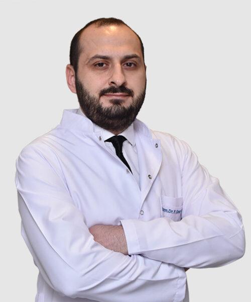 Op.Dr. Yusuf Onur Kızılay