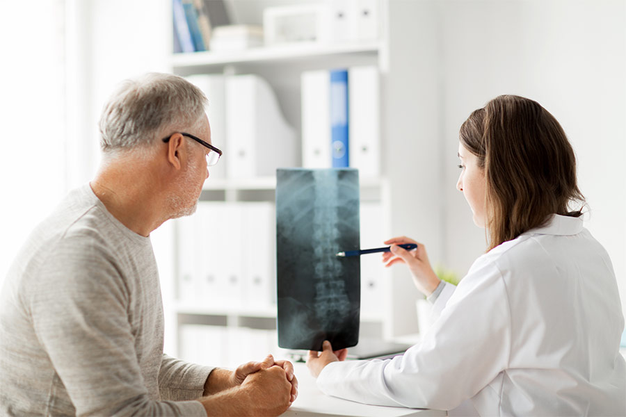 Endoskopik Omurga Cerrahisi Hangi Durumlar İçin Kullanılır?