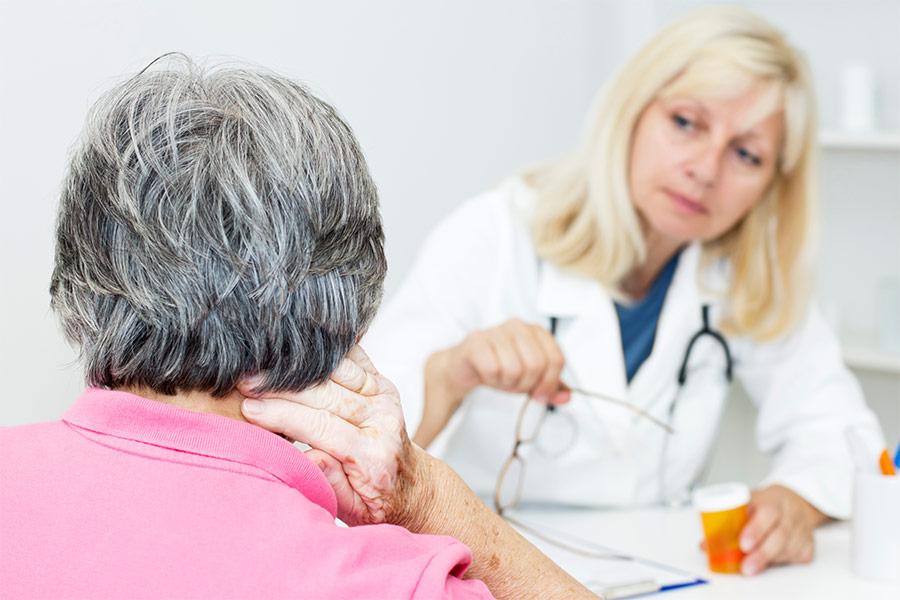Boyun Ağrısı İçin Ne Zaman Doktora Başvurmalıyız?