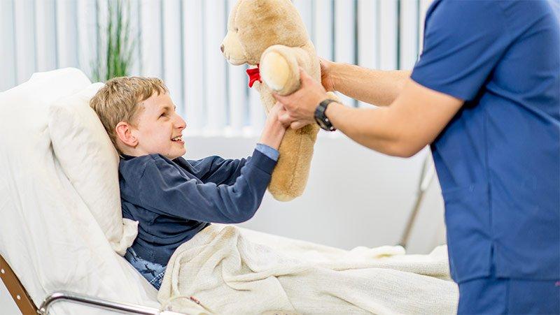 Serebral Palsi ve Cerrahi Tedavi: Tendon Transferi ve Tendon Uzatma Ameliyatı