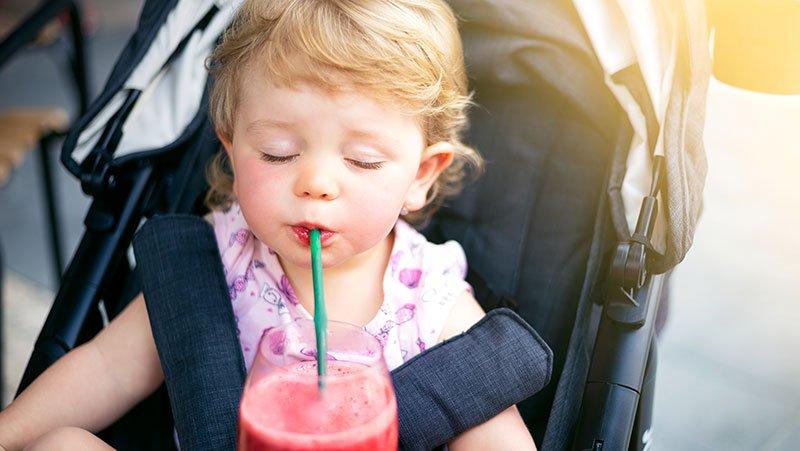 Serebral Palsili Çocuklarda Beslenme Nasıl Olmalı?